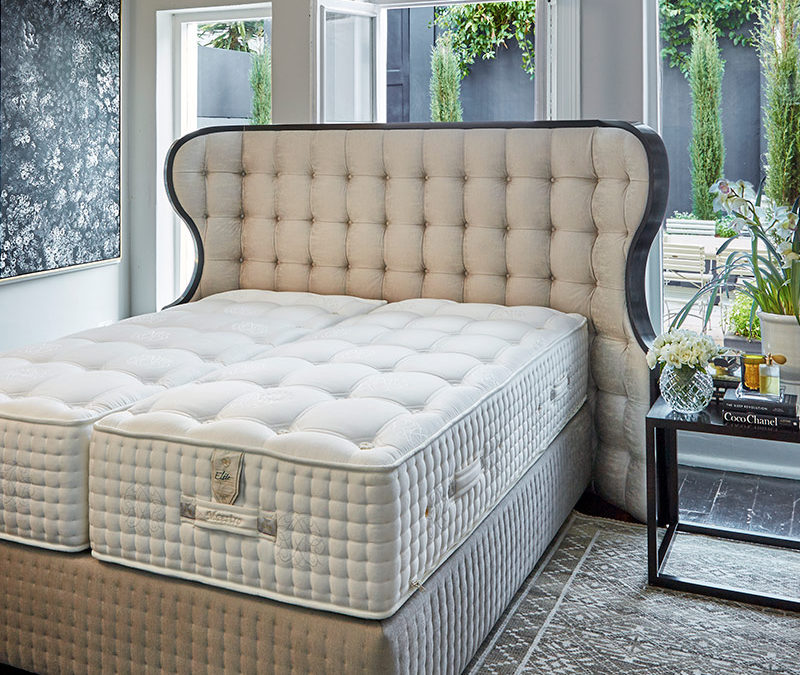 All good dreams begin with the perfect mattress